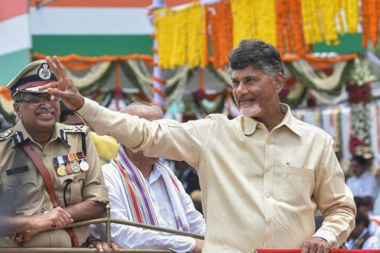 Construction of govt buildings in Andhra capital Amaravati to start next year