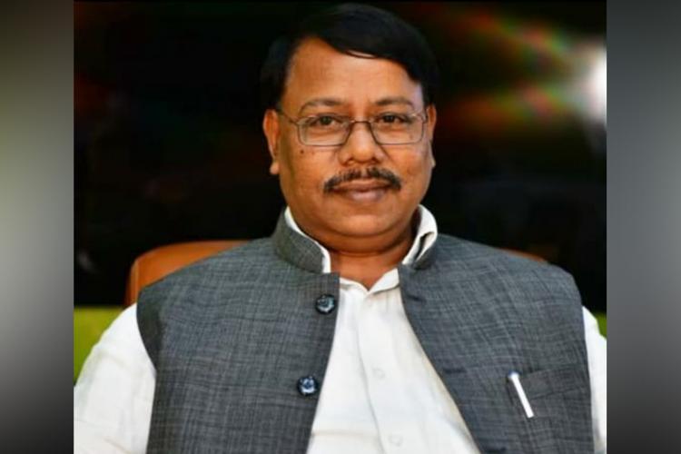 Bhrungeesh replaces Mahadeva Prakash as Karnataka CM Yediyurappas media advisor