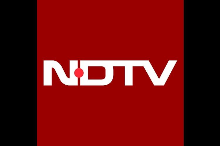NDTV blackout a gross encroachment on press freedom Centre slammed by media