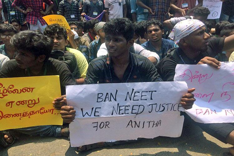 Why NEET is a convenient villain The political economy of medical admissions in Tamil Nadu