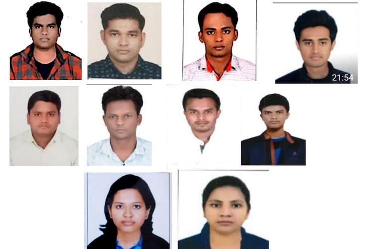 NEET scam CB-CID releases photos of 10 suspected impersonators