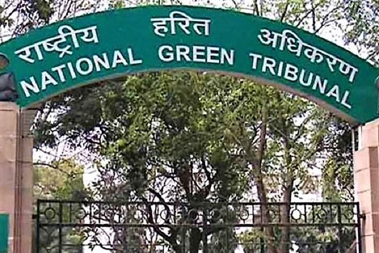 NGT sets up commission after allegations that Telangana removed green cover for Palamuru