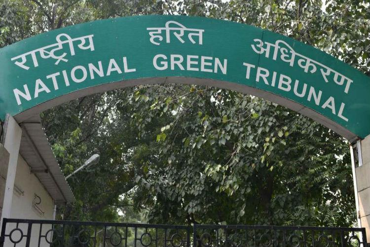 Take stand on Purushothapatnam project in Andhra NGT tells Centre