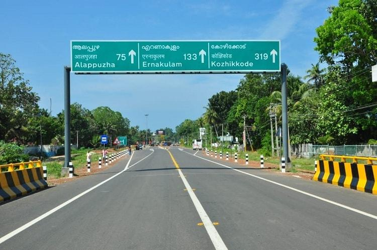 Relief for Tpuram NH commuters at last PM Modi to inaugurate Kollam bypass on Jan 15