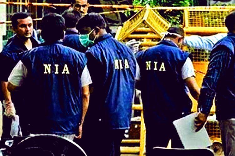 NIA raids Kerala engineers home on suspicion of IS links