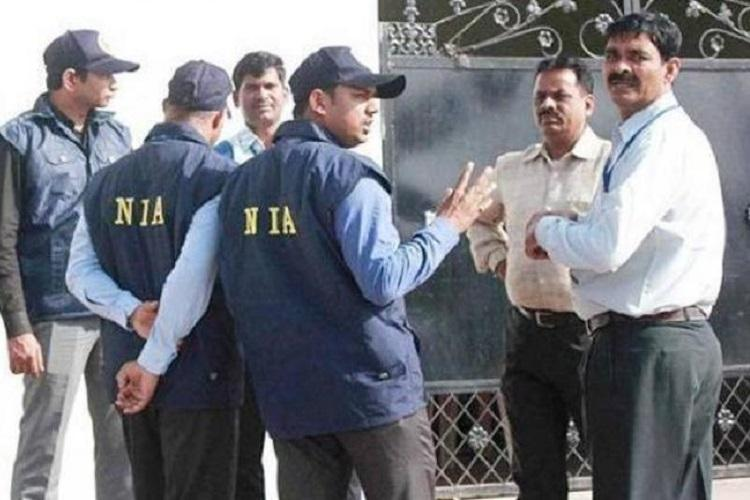16 men from TN held NIA says they were collecting funds for terror attacks in India
