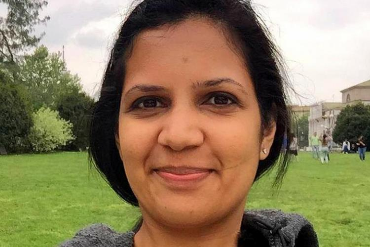 Indian-origin woman asked to prove she is lactating at Frankfurt airport humiliated