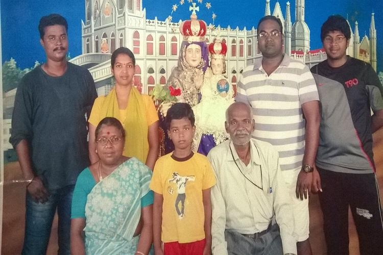 He didnt commit suicide Family of NRI found dead in Singapore in 2012 fights for justice