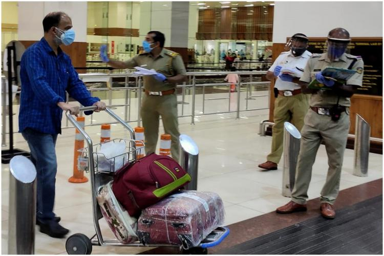 With no jobs or food Keralites stuck in Gulf countries long to return home