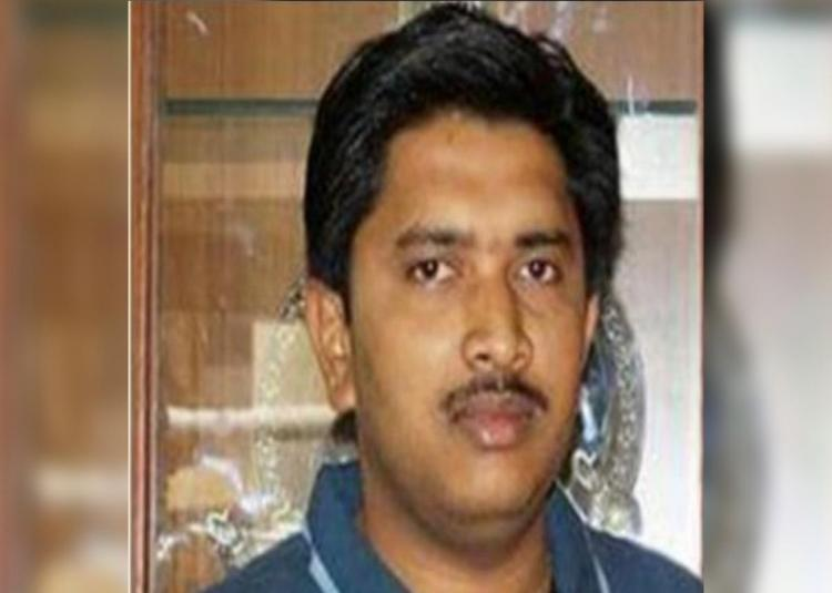 NR Santosh has refused to answer cops