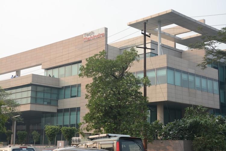Telangana govt Tech Mahindra join to launch Blockchain District Accelerator Program