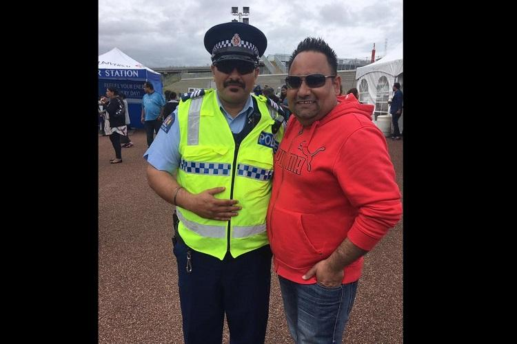 Watch video Indian man subjected to racist abuse in New Zealand
