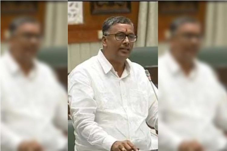 BJP manifesto committee boss promises zero VAT on fuel if party wins Telangana