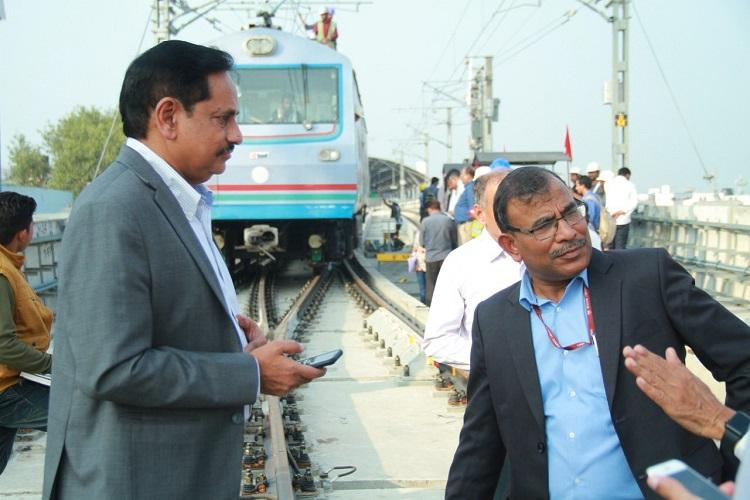 Hyderabad Metro Rail JBS-MGBS route gets safety clearance to open soon