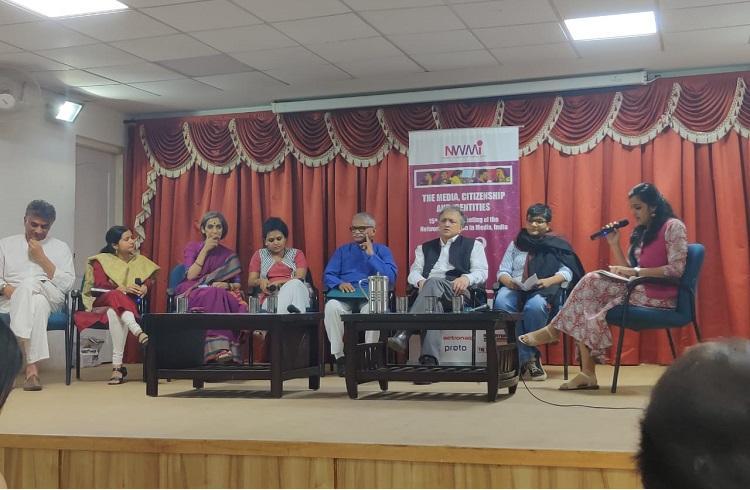 What of NRCs effect on Adivadis other marginalized Bluru panel discusses citizenship