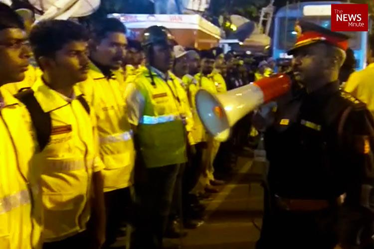 Bengaluru NYE celebrations Security to be beefed up all flyovers to be shut