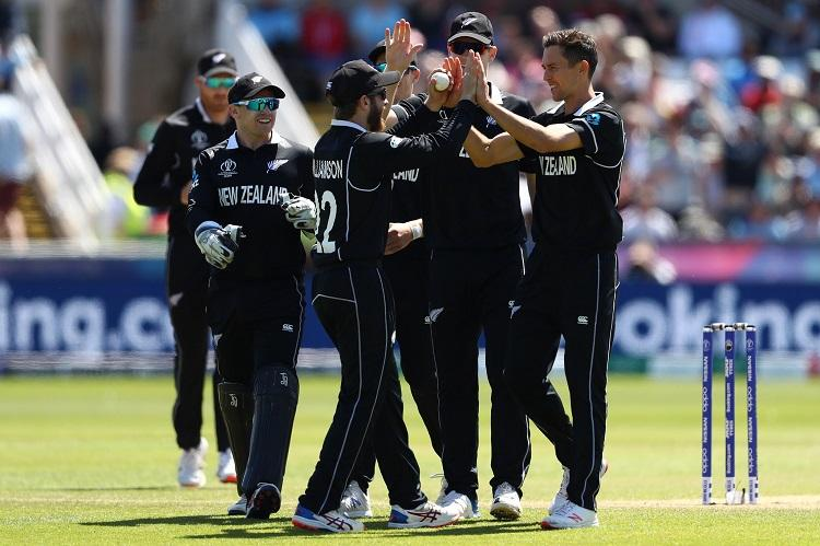 Indias World Cup 2019 dream over go down fighting to New Zealand in semis