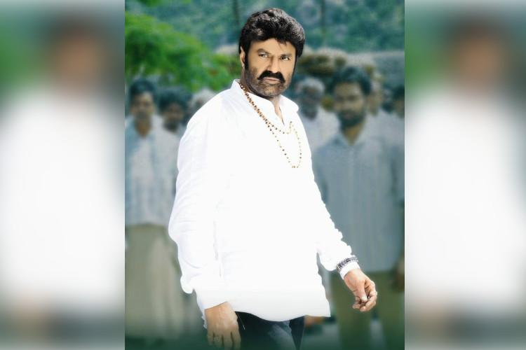 Should appeal to all audiences Balayya instructs writers of NTR biopic