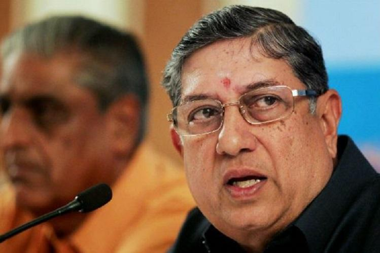 Investment by Srinivasans India Cements into Jagans companies was bribe ED tells HC