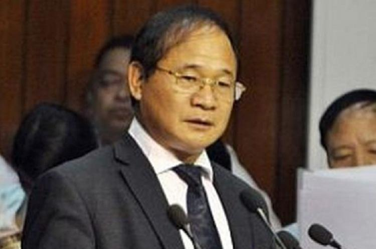 Presidents rule in Arunachal Pradesh A manufactured crisis