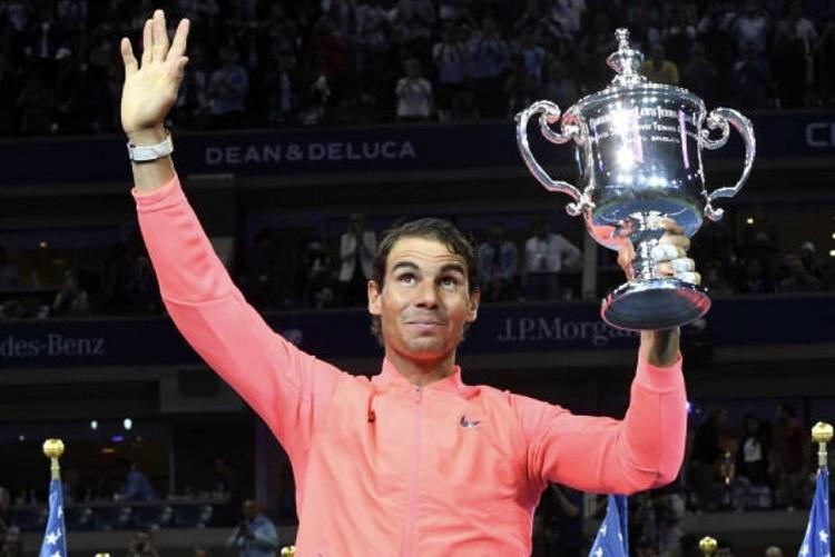 Rafael Nadal wins third US Open title takes his tally of majors to 16