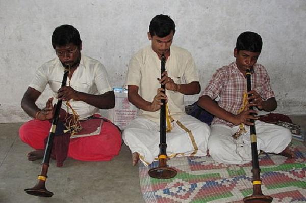 Mired in Dravidian politics Were Tamil Nadus Isai Vellalars always socially backward