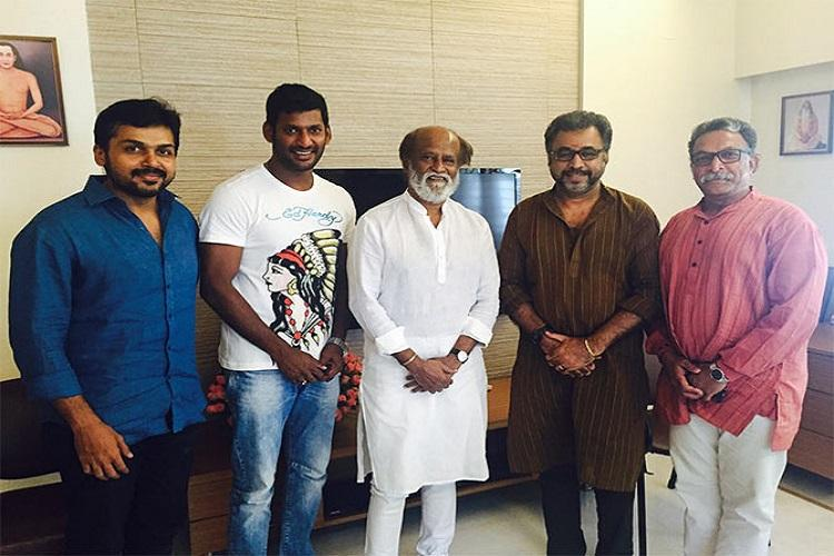 Nadigar Sangam vows action after Malayalam actor abduction and Varalaxmis revelations