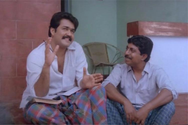 Pavanayi shavamaayi Why we love the evergreen characters of Nadodikattu