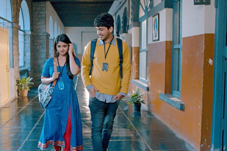 Naduve Antaravirali review A teenage love story that hinges on an unexpected climax