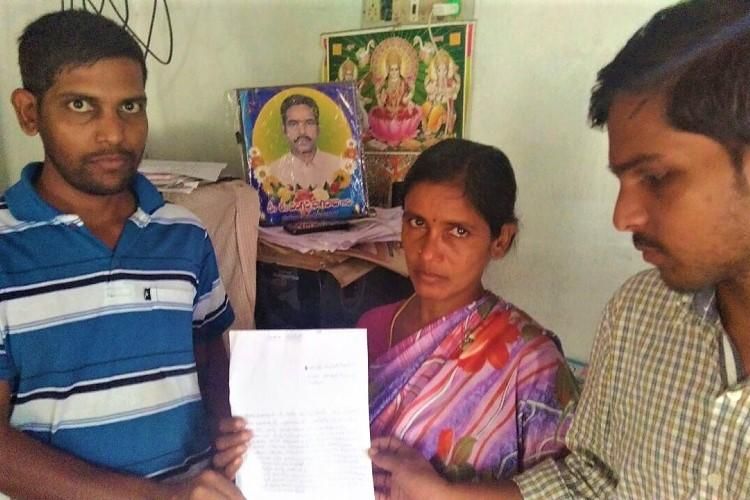 Police close case of Telangana man who died during clinical trial family cries foul