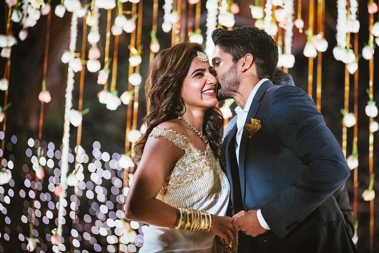 Grand arrangements made for Naga Chaitanya Samanthas wedding