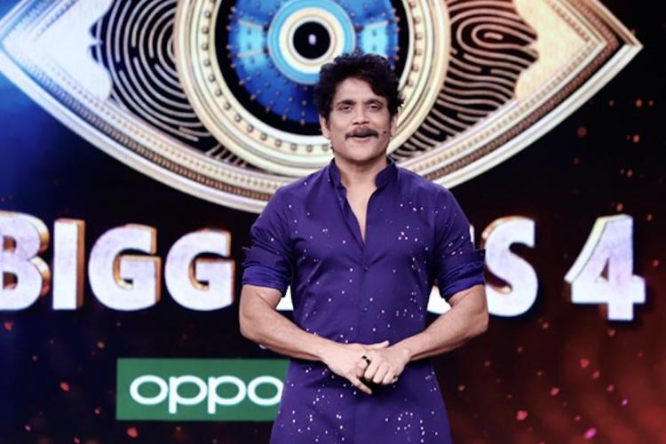 Nagarjuna clears the air about fire at Annapurna Studios