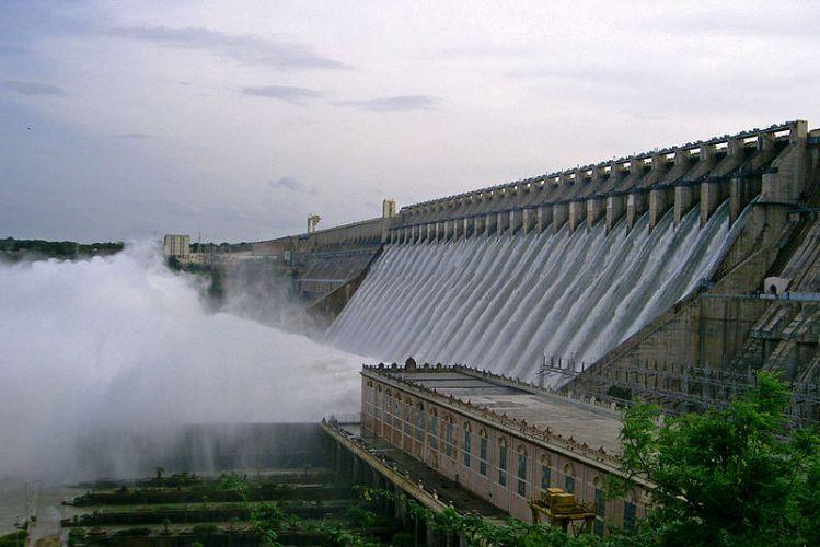 Krishna river water dispute Central committee refuses to intervene in Telangana-Andhra spat