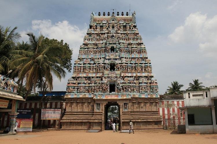 Madras HC questions HR CE for UNESCO letter activists claim ancient architecture damaged