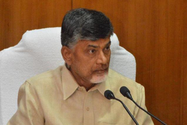 Andhra assembly passes unanimous resolution seeking special status