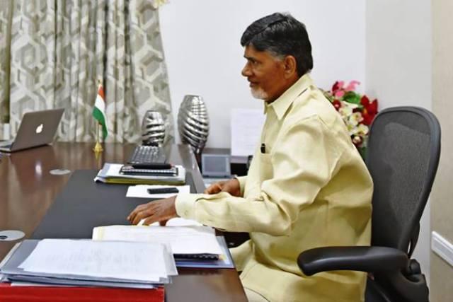 Andhra govt issues GO to construct temporary 45-acre secretariat in Guntur district