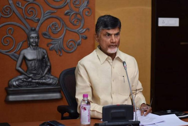 Andhra govt hits back at CBI says ACB will deal with corruption cases in state