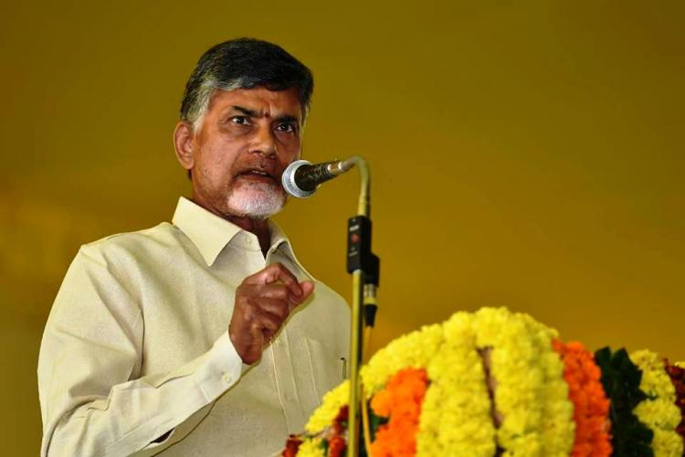 Chandrababu Naidu is richest CM, Pinarayi not too far behind
