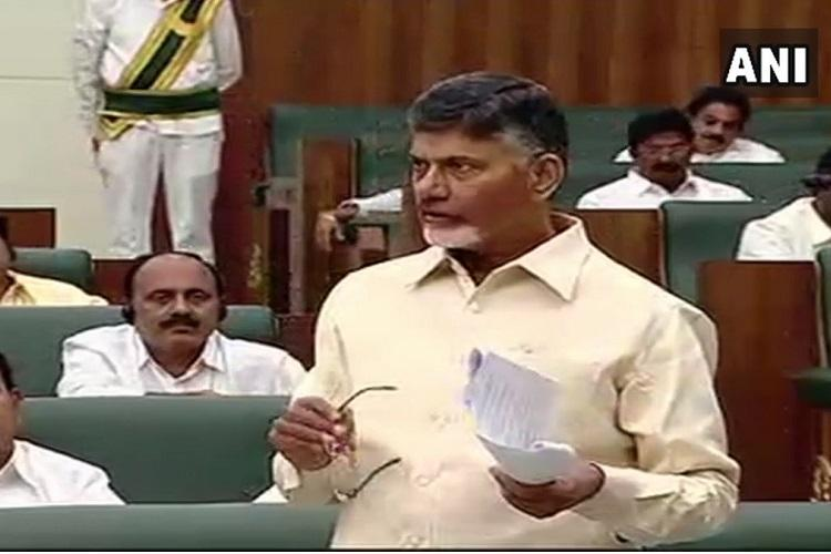 Andhra passes bill for 5 quota for Kapus to now go for Presidents nod