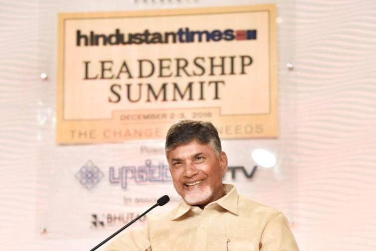 I know KCR well ready to work with Telangana Andhra CM Naidu