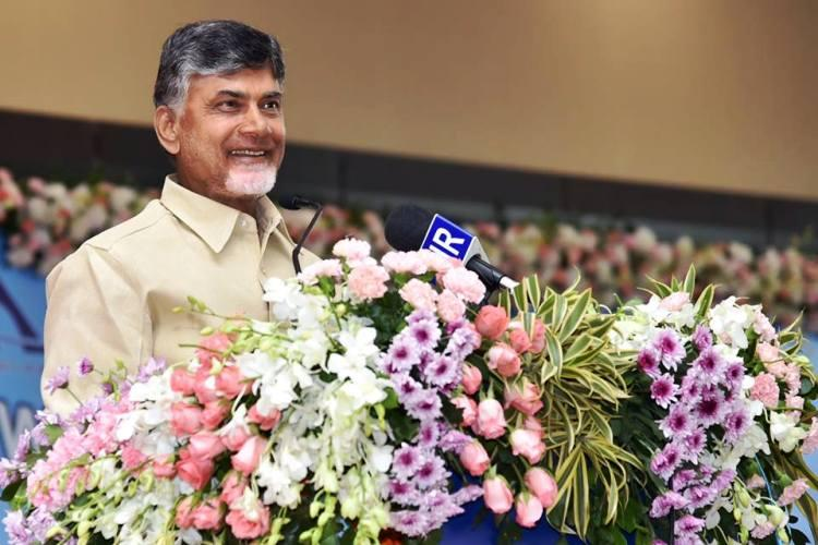 Dell shows interest to set up data centre in Andhra capital Amaravati