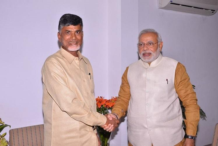 Andhras Special Status betrayal Why both BJP and TDP are culpable