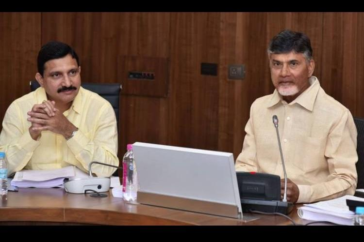 Andhra special status is a closed chapter will get legal sanction for special package instead TDP