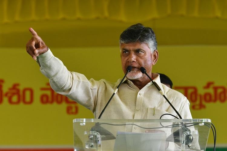 Andhra govt cancels intelligence chiefs transfer challenges EC order