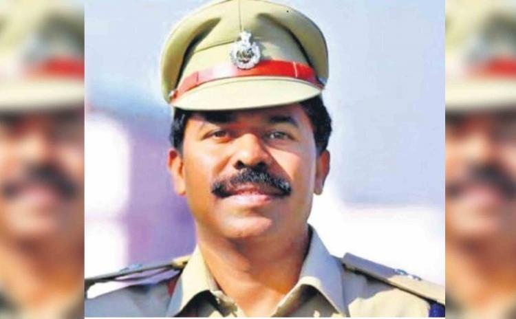 Telangana cop arrested for allegedly having Rs 10 crore disproportionate assets