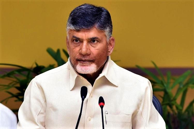 If Telangana govt files one case we will respond with 4 Andhra CM on IT Grids raids