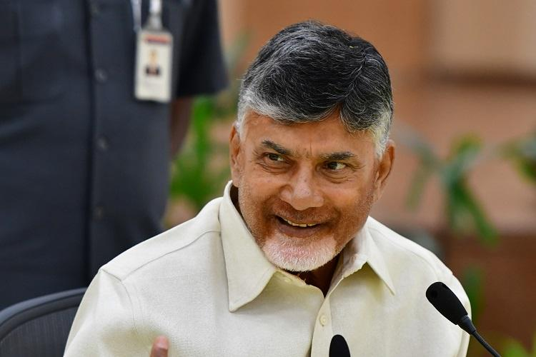 Andhra HC restores Chandrababu Naidus security cover after Jagan govt scaled it down