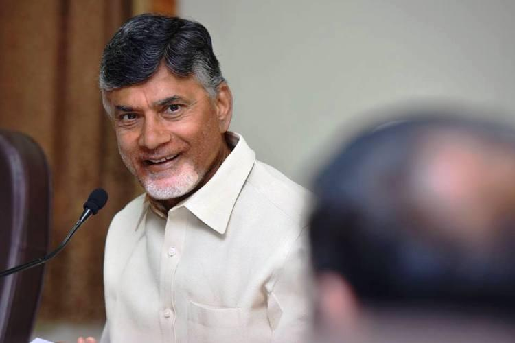 Andhra launches mobile app with e-wallets for cashless transactions