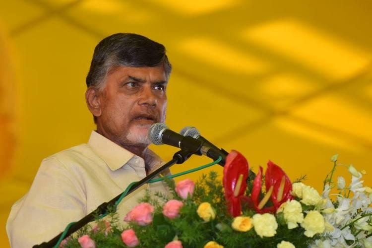 People will close door on BJP Andhra CM Naidu hits back at Amit Shah
