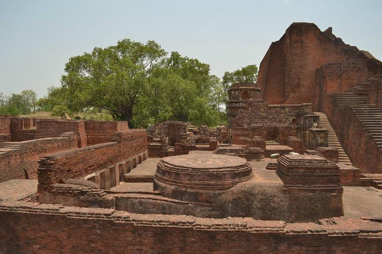Indias Nalanda among nine new cultural sites added to World Heritage List